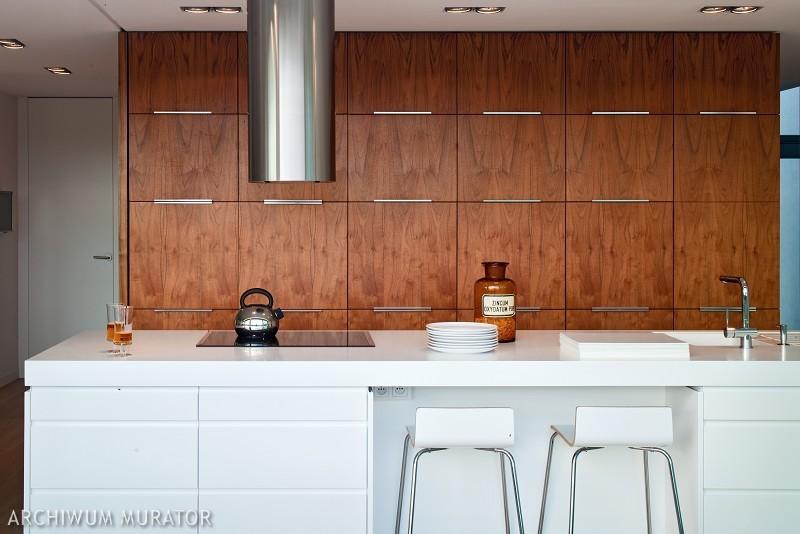 Okap kuchenny - zobacz, jak dopasować okap do kuchni w każdym stylu. Zdjęcia kuchni