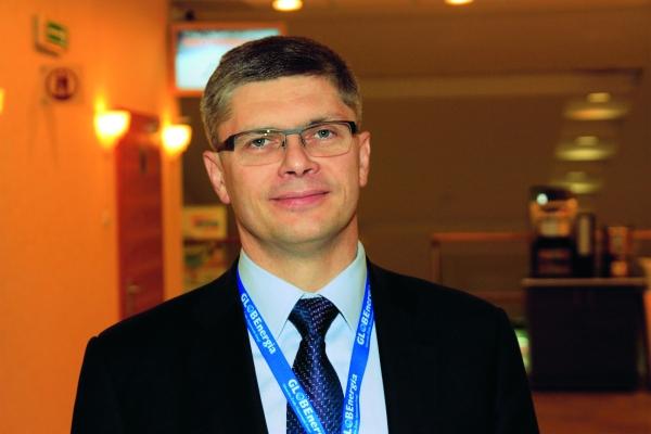 Marek Bednarz, Viessmann