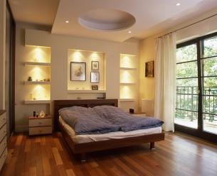 Jak urządzić sypialnię, by była wnętrzem idealnym?