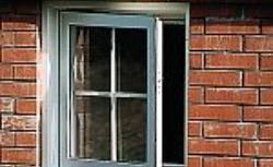 Okna z tworzyw sztucznych