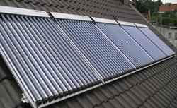 Jak działają kolektory słoneczne płaskie i próżniowe. Budowa i zasada działania kolektorów