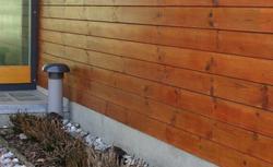 Odnawianie elewacji na wiosnę. Remont elewacji drewnianej, ceglanej lub tynkowanej