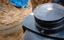 Oczyszczanie ścieków: przydomowa oczyszczalnia biologiczna i z osadem czynnym