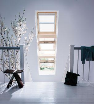okna połaciowe