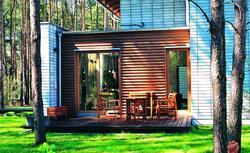 Budowa domu na działce z ograniczeniami: leśnej, rolnej, rekreacyjnej
