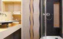 Kształt i wielkość kabiny prysznicowej - galeria zdjęć