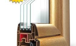 Nowoczesne okna energooszczędne do domów pasywnych
