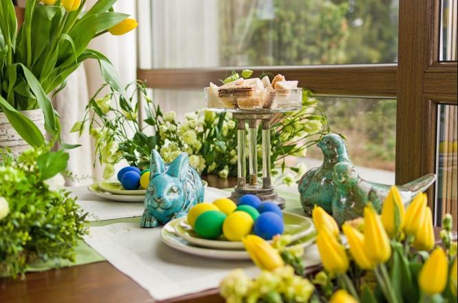 Wielkanocne inspiracje: zajączki, kurki