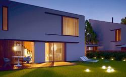 Dom pasywny Sky Garden. Instalacje przewidziane w projekcie