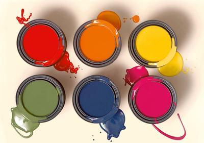 Czym malować ściany i sufity. Farby do wnętrz