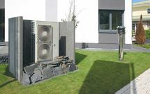 Problemy związane z pompą ciepła: jak dobrać odpowiednią moc urządzenia?