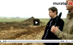 FILM: Budowa na górce – woda gruntowa w wykopie!