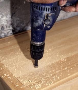 Narzędzia do drewna - imadła, piły, dłuta... Dla domowego stolarza