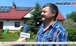 - FILM Z DOŚWIADCZEŃ: Baterie słoneczne i ogrzewanie elektryczne piecami akumulacyjnymi