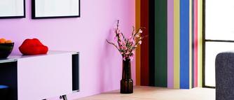 Dowiedz jak zmieniają się kolory ścian pod wpływem natęzenia światła