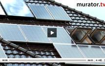 FILM: Ogniwa fotowoltaiczne: przyłączyć się do sieci, czy gromadzić energię w akumulatorach?