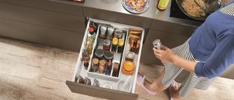 Pomysł na funkcjonalną kuchnię. Jak dobrze zorganizować przestrzeń w kuchni?