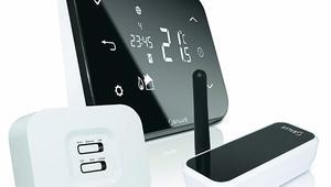 Sterowanie temperaturą w domu dzięki inteligentnym instalacjom