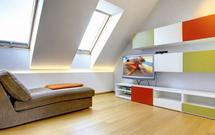 Jak funkcjonalnie urządzić dom z poddaszem, a jak dom piętrowy?