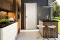 Jak wybrać drzwi do nowoczesnej kuchni