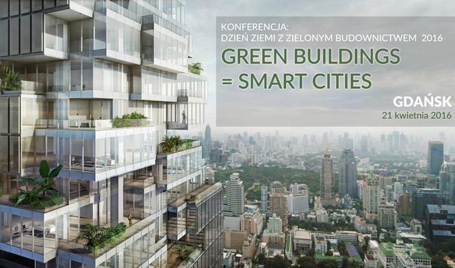 Dzień Ziemi z Zielonym Budownictewem - konferencja