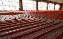 Podkład na ogrzewaniu podłogowym. Który jastrych będzie najlepszy na podłogówkę?
