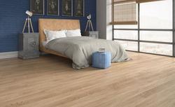 Jeans inspiruje: podłogi drewniane Jeans Collection firmy Baltic Wood