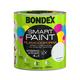 Sam na sam z paletą. Czy wiesz jak dobrać farbę i jej kolor, by pomalować ściany? QUIZ