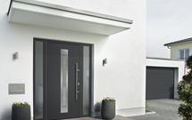 Energooszczędne drzwi na wymiar ThermoPlus