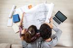 Przebudowa domu bez formalności, na zgłoszenie czy z pozwoleniem?