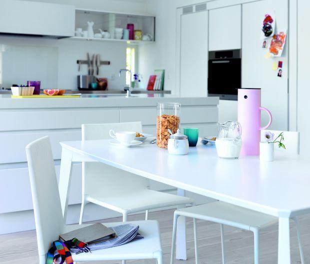 Kuchnia. 3 praktyczne pomysły na kuchenne schowki