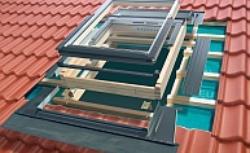 Montaż okien dachowych - zasady i zalecenia