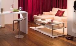Modna podłoga egzotyczna - kolory i parametry podłogi z drewna egzotycznego