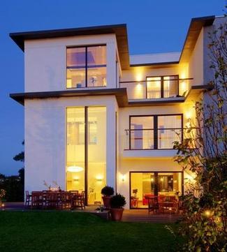 Jak wyglądają domy przyszłości