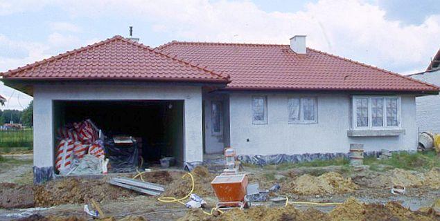 Ściany jednowarstwowe: czym wykończyć elewację i ściany wewnątrz domu