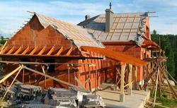 Co zrobić, aby organizacja budowy domu przebiegała w miarę sprawnie