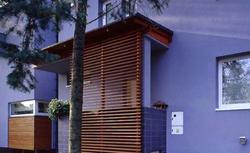 Malowanie elewacji - wybieramy farby elewacyjne odporne na niepogodę