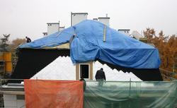 PRAWO BUDOWLANE: konsekwencje remontu domu bez zgłoszenia i przebudowy bez pozwolenia