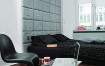 Materiały wykończeniowe na ściany: farby, tapety, tynki, tkaniny