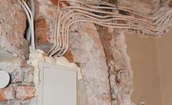 Modernizacja instalacji elektrycznej. Zwiększenie obwodów instalacji elektrycznej