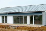 Dom pasywny bez mostków termicznych
