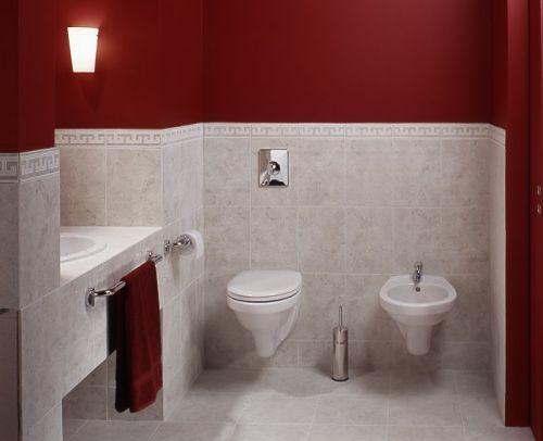Galeria artykułu Kiedy projekt łazienki jest dobry...., zdjęcie nr 3 - Muratordom.pl