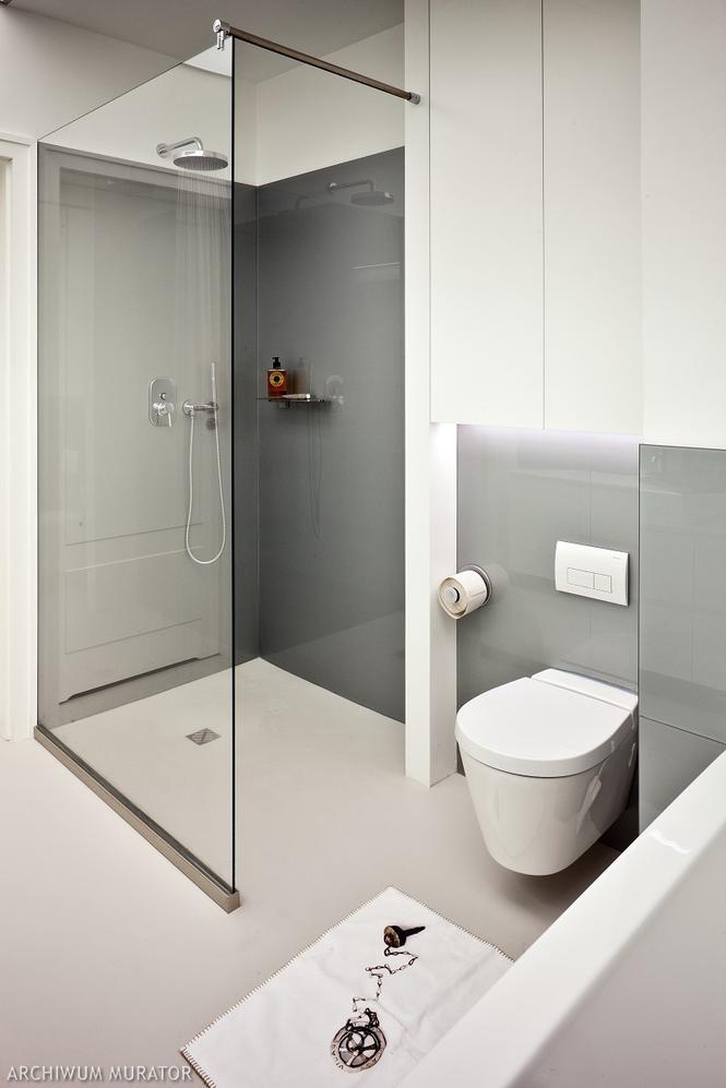 13 pomysłów na aranżację małej łazienki. Inspirujące projekty łazienek - GALERIA - Łazienka ...